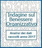 Indagine benessere organizzativo
