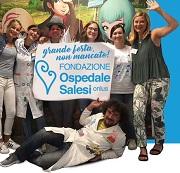 Compleanno Fondazione Ospedale Salesi ONLUS 29/07/