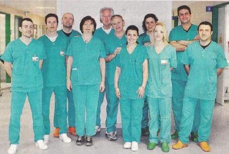Immagine Equipe Odontostomatologia